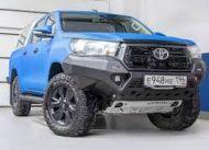 Rival ALLOY Bullbar Toyota
